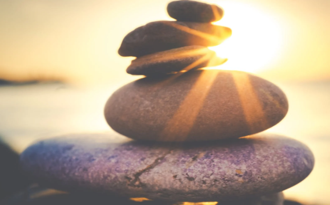 do meditation regularly to perform better in trading business