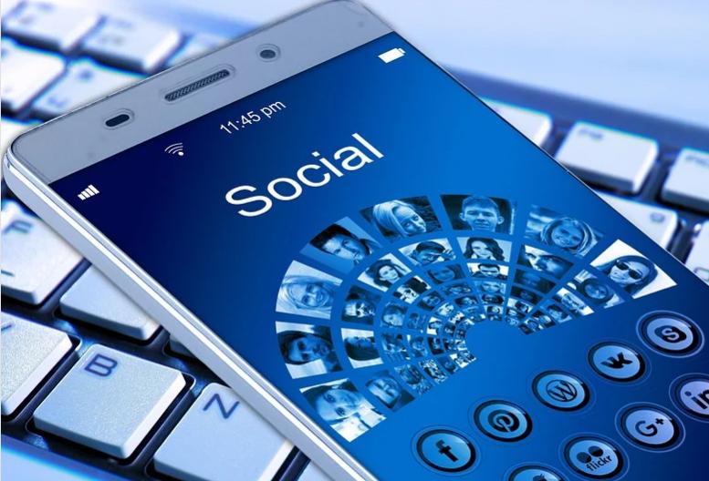 Establish online business presence in texas