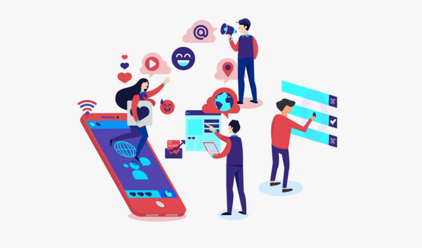 techniques of digital marketing in COVID-19