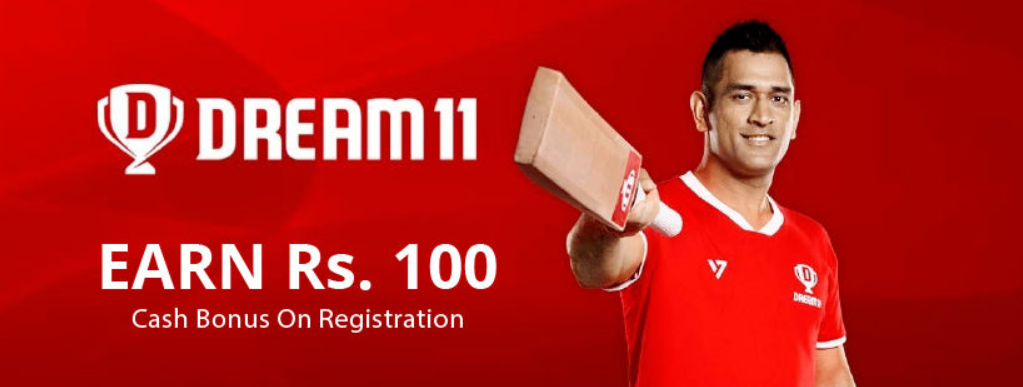 Dream 11 entry coupon