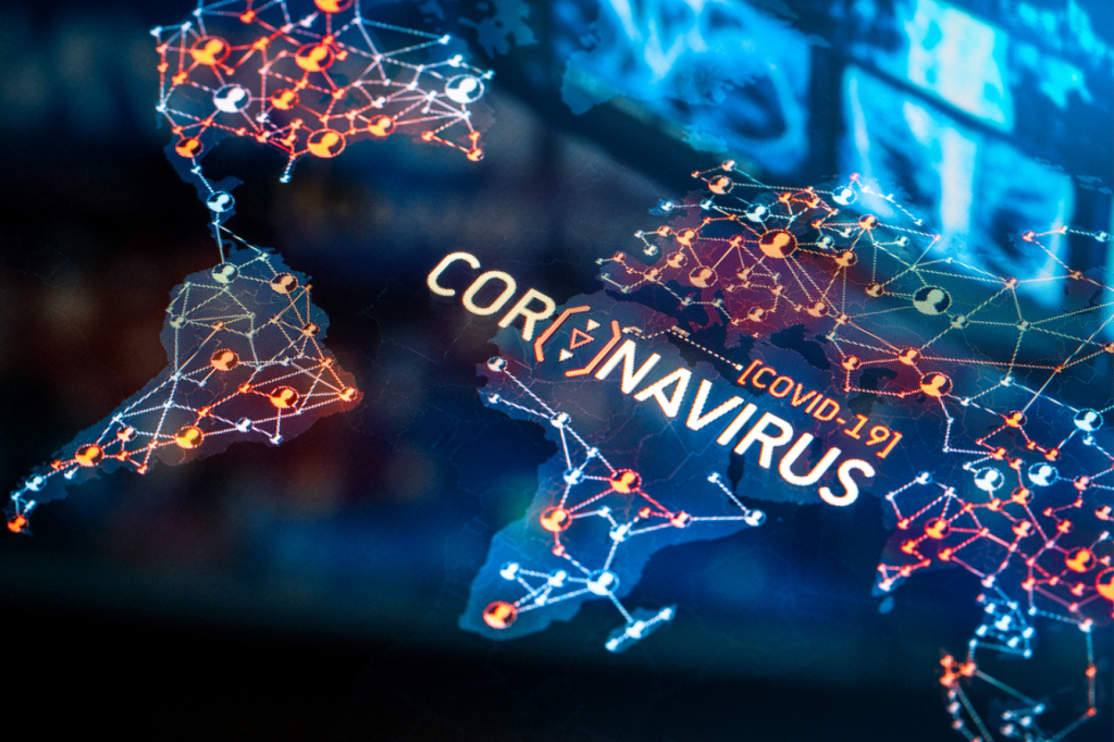 How can CPAs battle the Coronavirus Pandemic with hosted QuickBooks?
