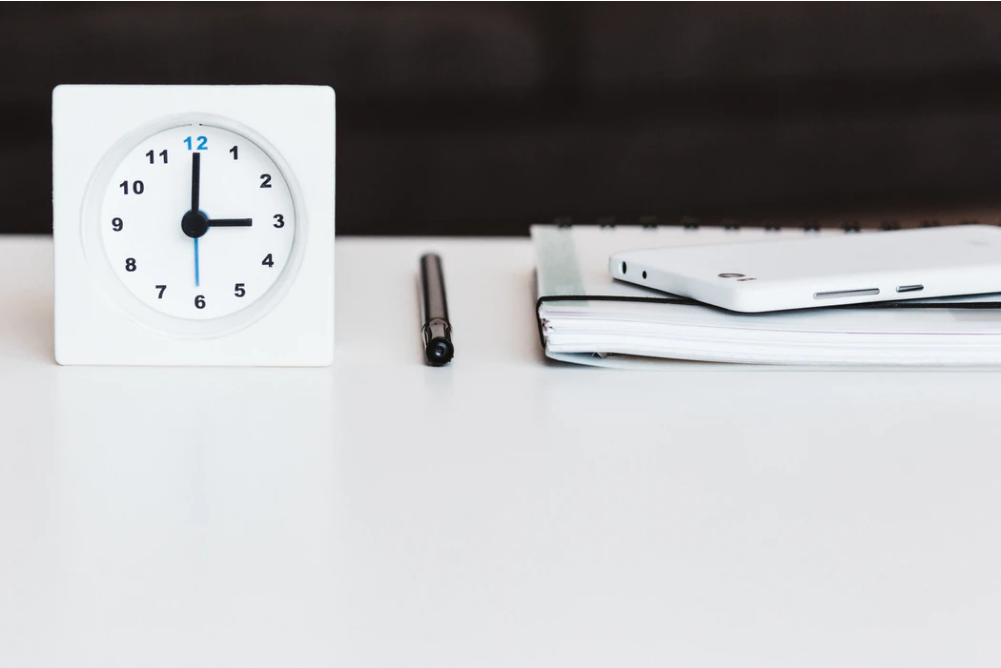 Methods for improving your time management