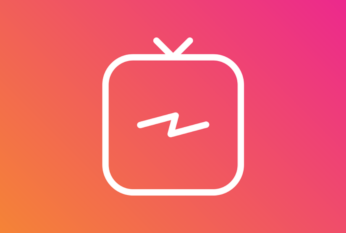 Provide creative content using posts, IGTV