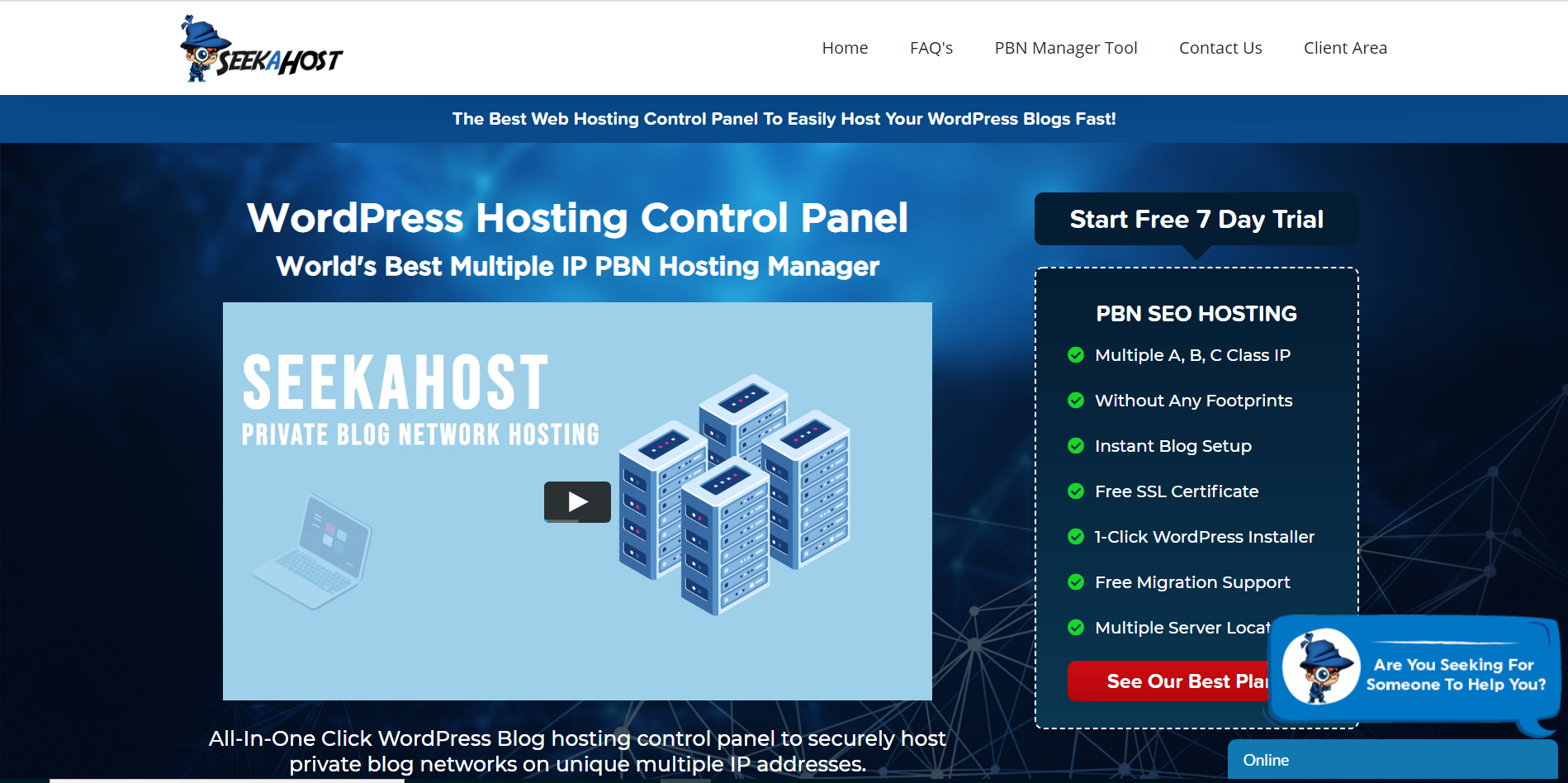 Top 20 Hosting Control Panels List for Best Web Hosting Experience ...