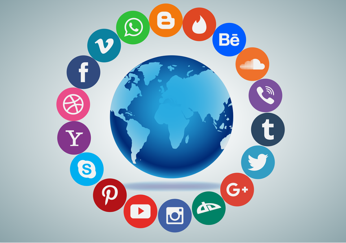 Showcase your post on other social media networks
