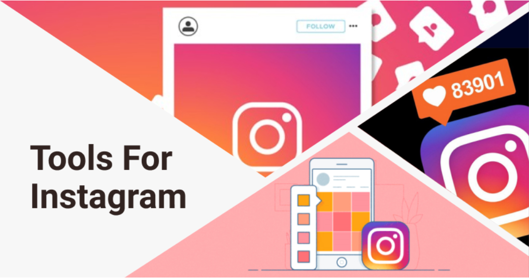 make use of instagram tools