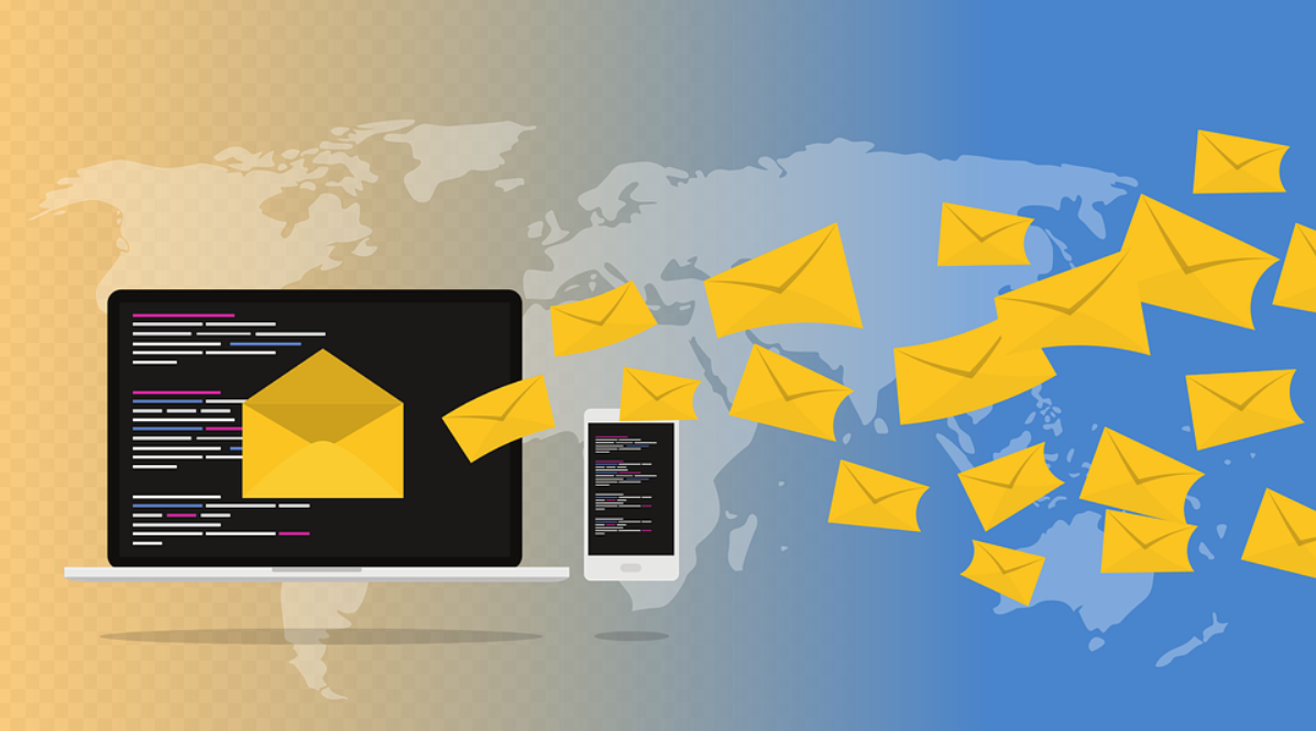Build effective email newsletters