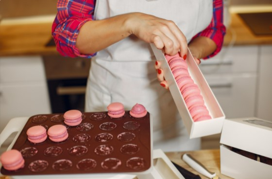 Custom Bakery Boxes and Their Role in Elevating a bakery Business