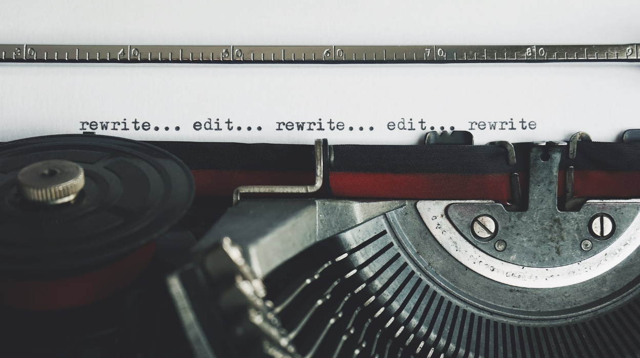 Edit your content