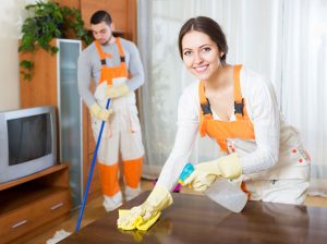 What is the Definition of a Pricing List for Cleaning Services