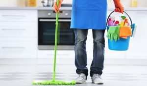 When do Home Cleaning Services come in handy