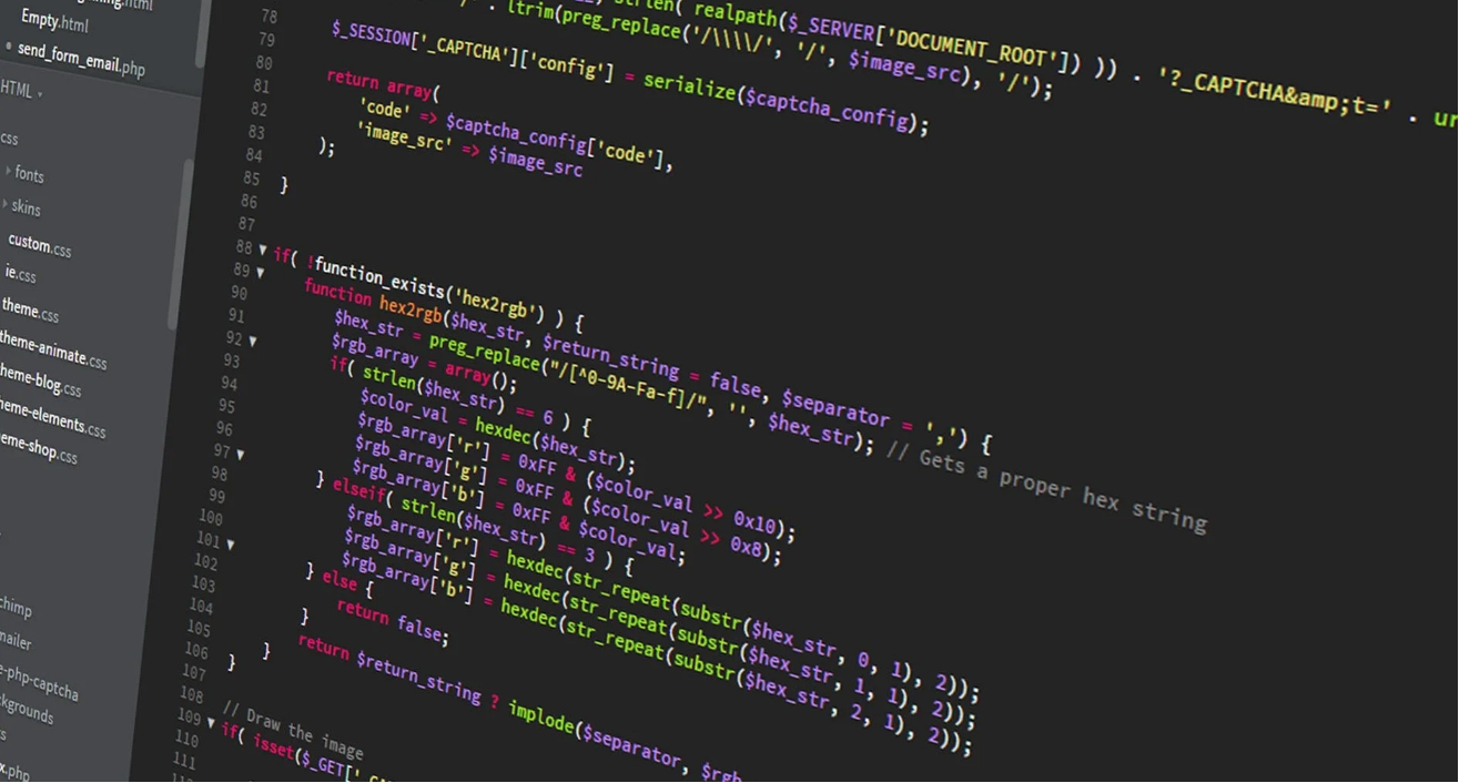 Why is coding important