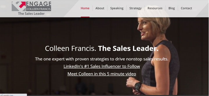 Engage Selling