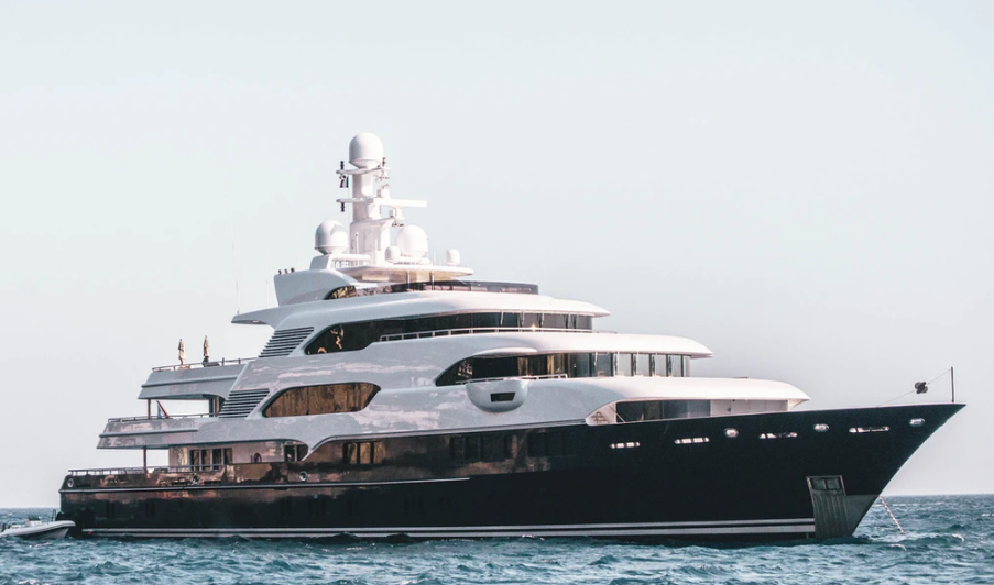 How long can you finance a boat