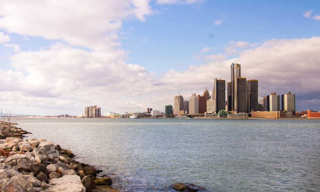 How to register a business in Michigan
