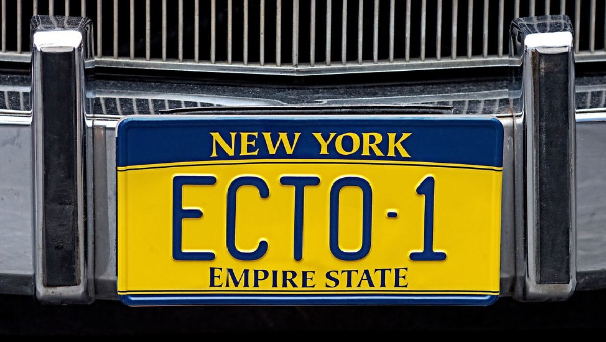 How to register a vehicle in New York