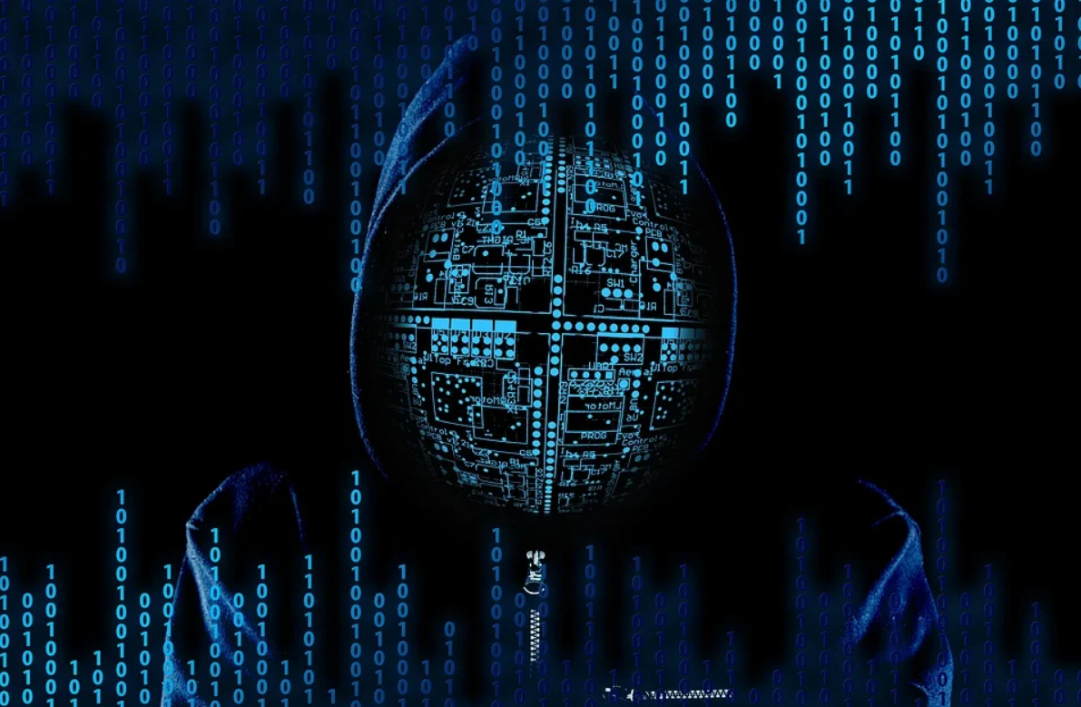 Imagine all your data are hacked