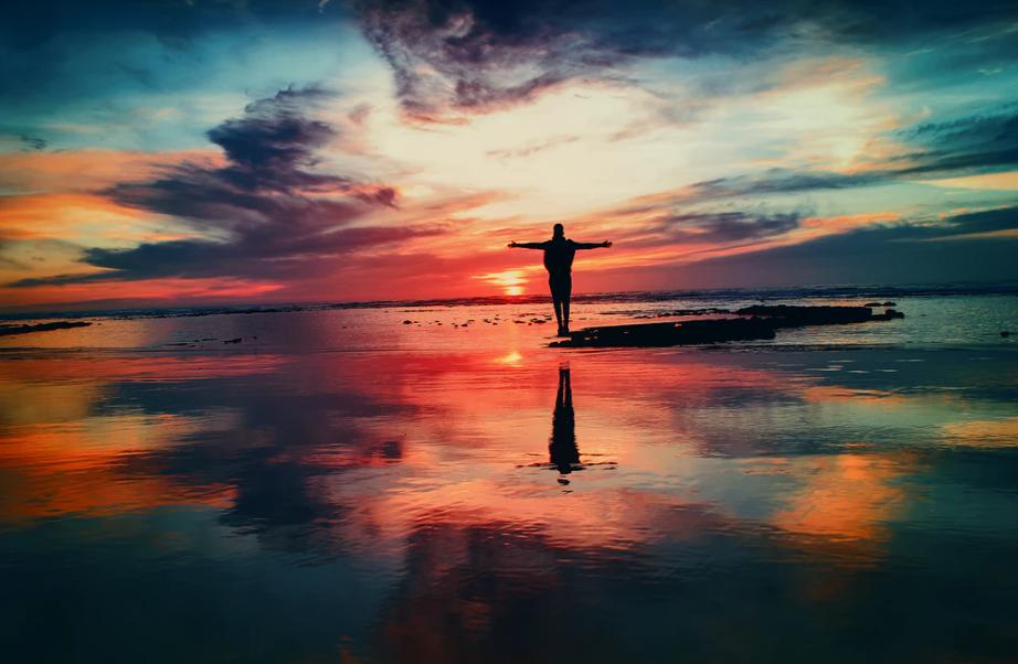 Indulge in Spirituality