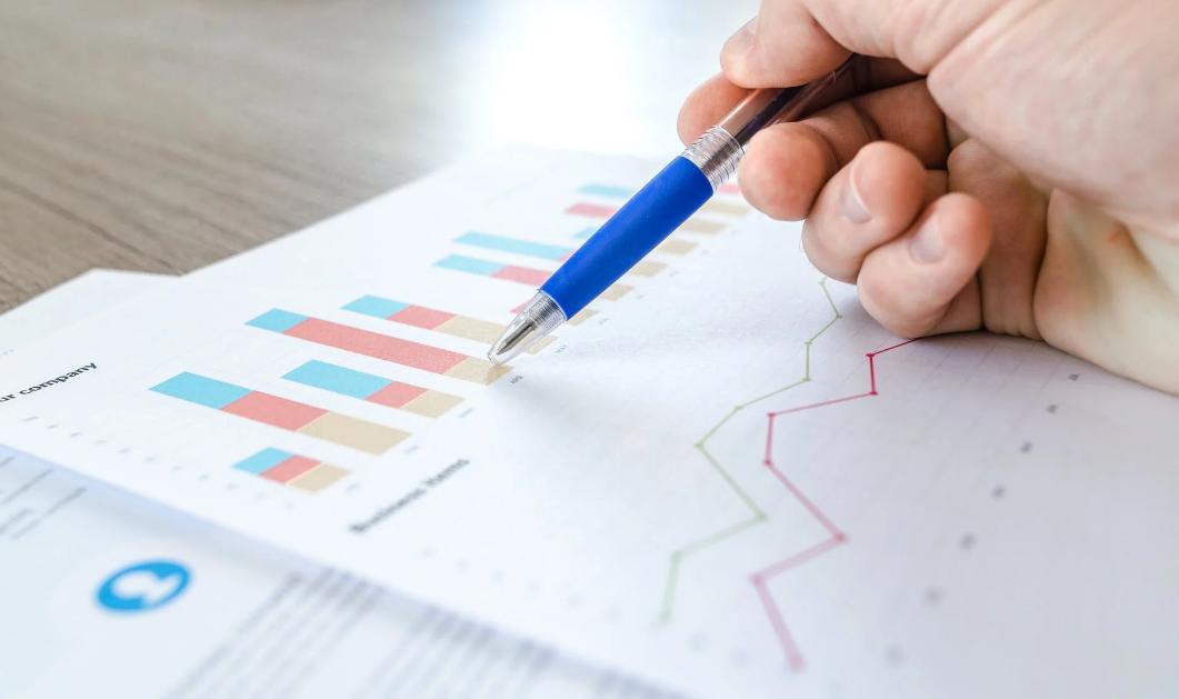 Tracks the leading indicators