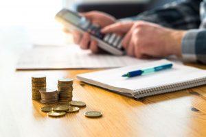 Tightening Up Finance