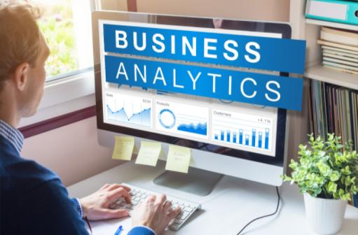 Data analysts