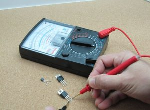 Multimeter and Testers