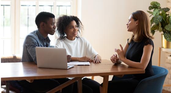 Understanding a mortgage broker job responsibilities