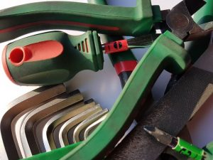 Wire Strippers and Wire Crimpers