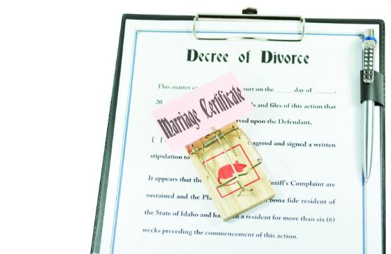 Divorce Records are Necessary