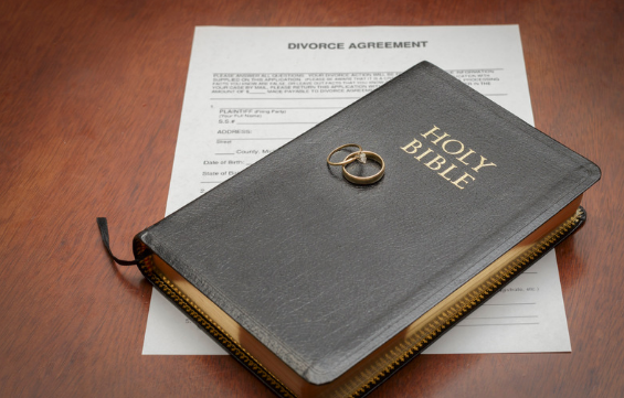 Why Divorce Records are important